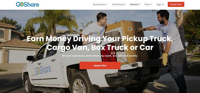 GoShare-make-money-driving