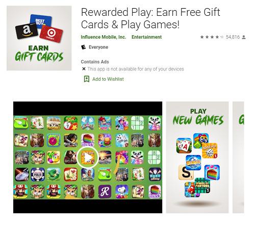 Rewarded-Play
