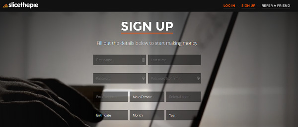 Sign-up-Slice-The-Pie