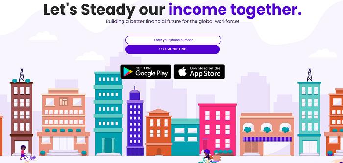 Steady-side-hustle-app