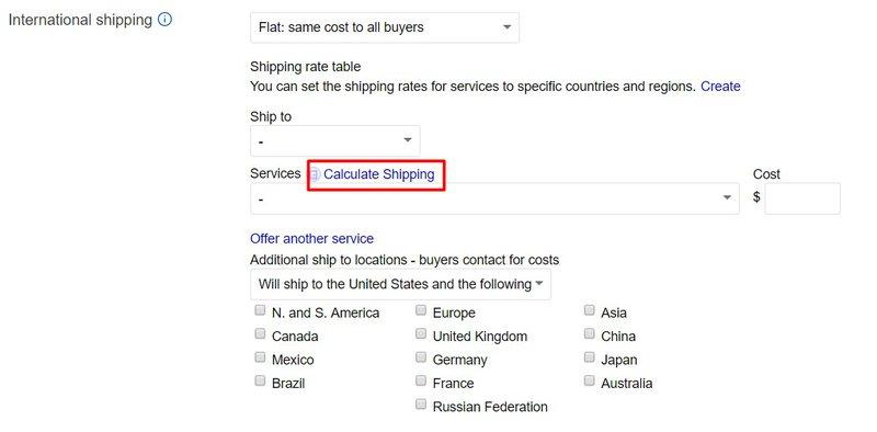 eBay-shipping-fees