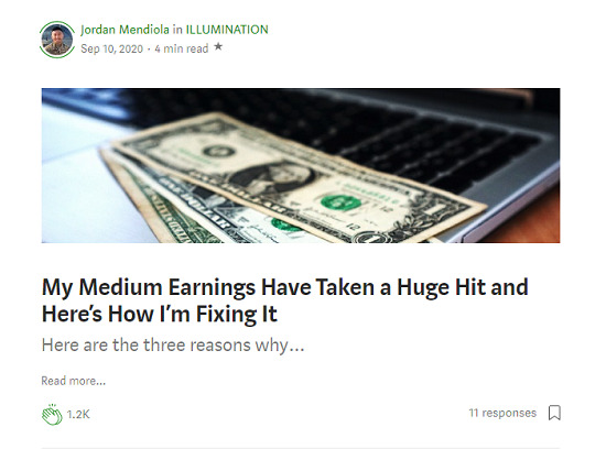 Medium-earnings