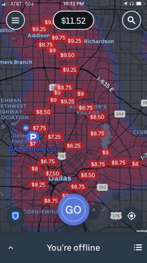 Uber-Eats-surge-pricing