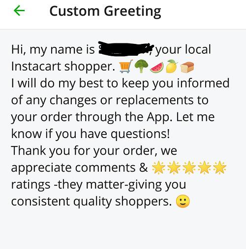 message-customer-Instacart