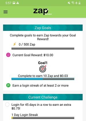 Daily-login-challenge