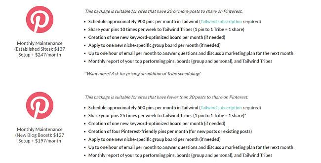 Pinterest-management-services