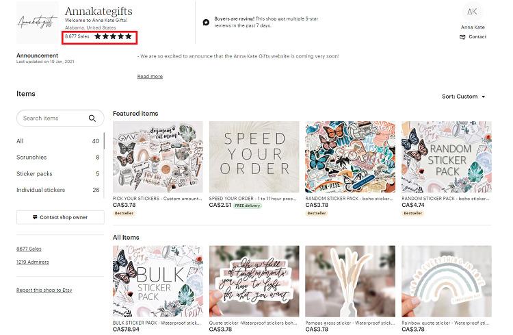 Sticker-sales-on-Etsy