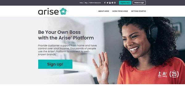 Arise-chat-agent