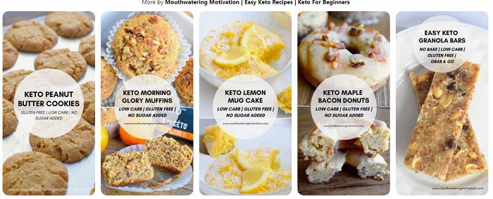 Food-blogger-create-pins