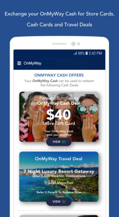 OnMyWay-rewards