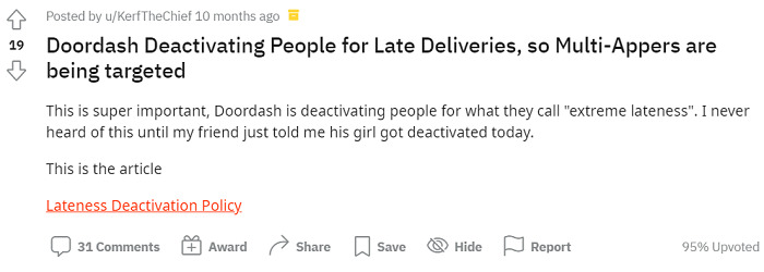 DoorDash-late-policy