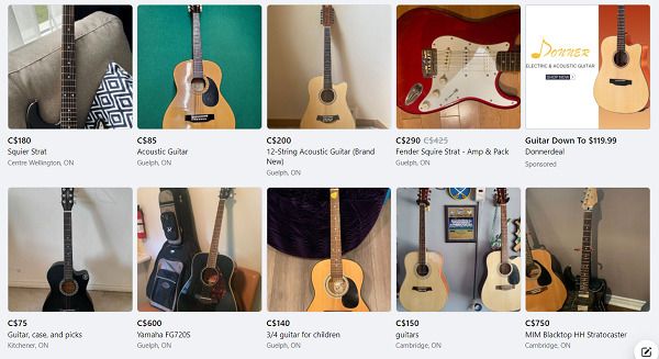 Facebook-marketplace-instruments