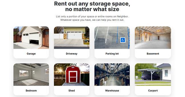 Neighbor-storage-spaces