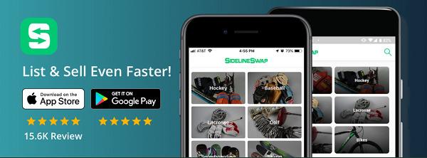 Sideline-Swap-mobile-app