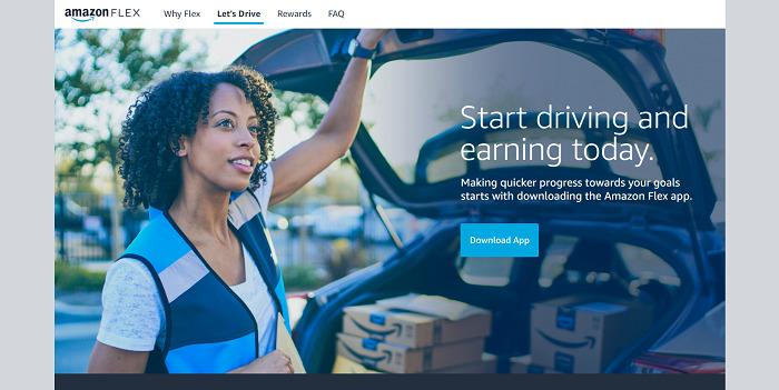 Amazon-Flex-driver