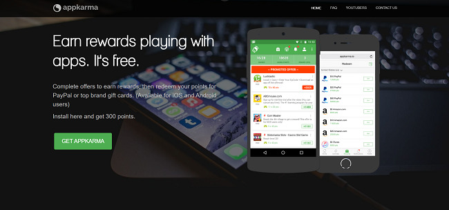 AppKarma-play-games-for-cash