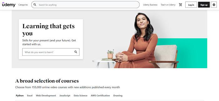 Udemy-courses