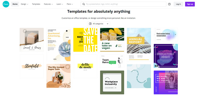 Canva-templates