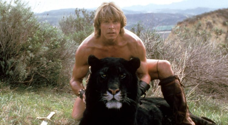 Image result for the beastmaster