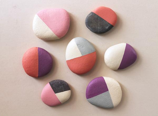 stones step4