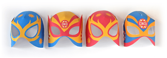 how-to-luche-libre-masks