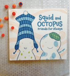 squidandoctopuspicturebook
