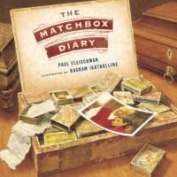 matchbook diary + amazing matchboxy finds