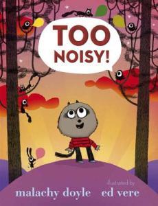toonoisy!-picturebook