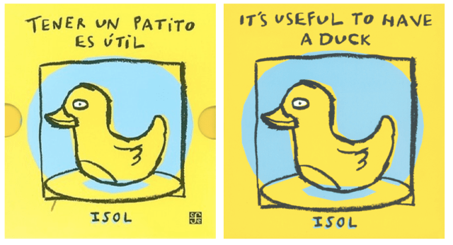 it'susefultohaveaduck