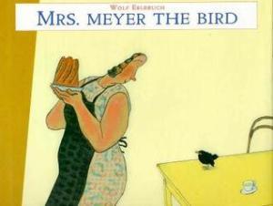 mrsmeyerthebird