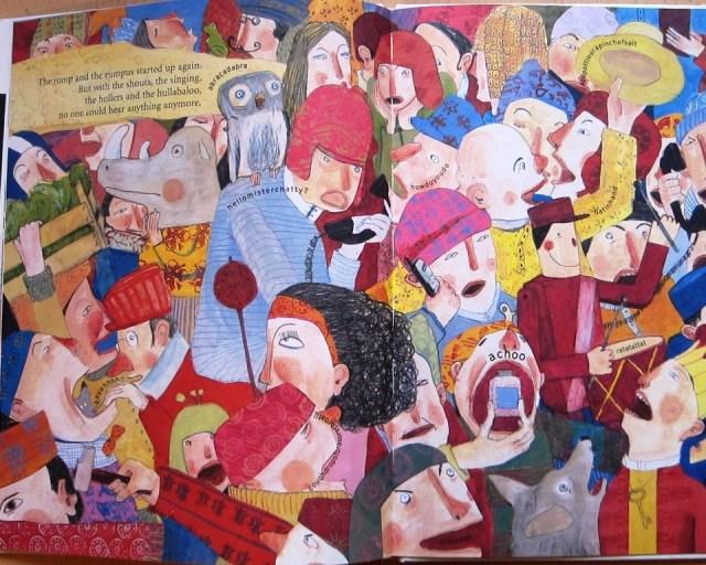 Silencio Anne Herbauts 009