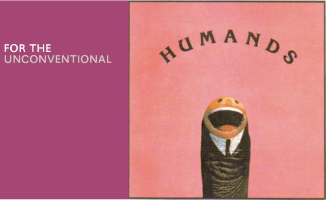 humands-book
