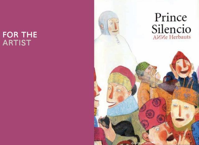 prince-silencio-picture-book