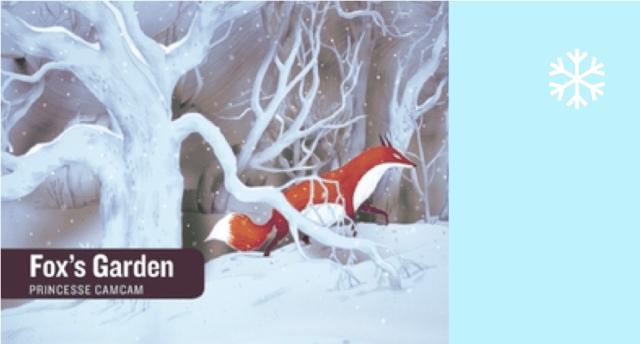fox'sgarden