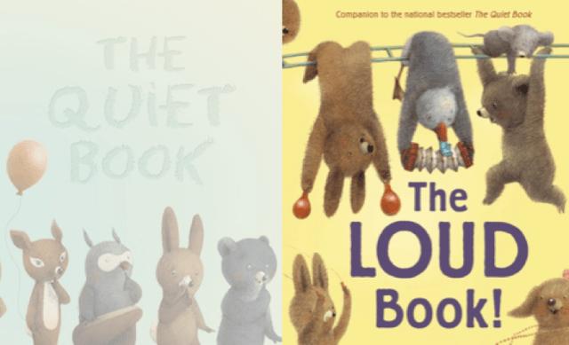 quietbook-sequel
