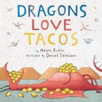 dragons love tacos + cauliflower tacos recipe by eat up, buttercup!