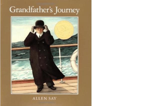grandfather's-journey