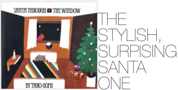 SANTA-THROUGH-THE-WINDOW-BOOK
