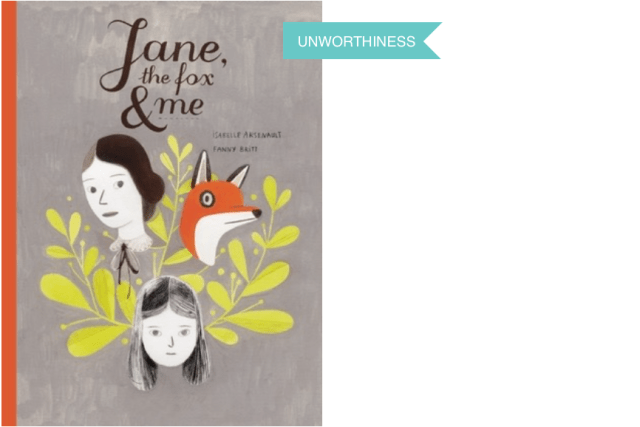 JANE-THE-FOX-AND-ME