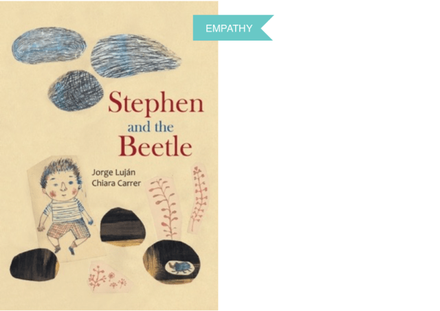 STEPHEN-and-the-beetle-book