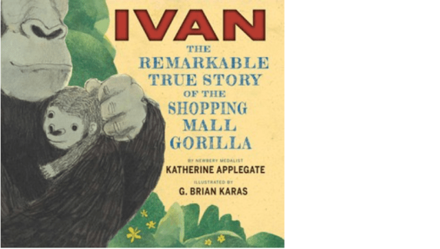 ivan-the-gorilla-picturebook