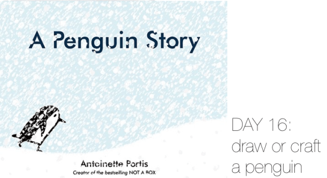 a-penguin-story