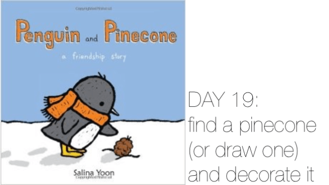 penguin-and-pinecone