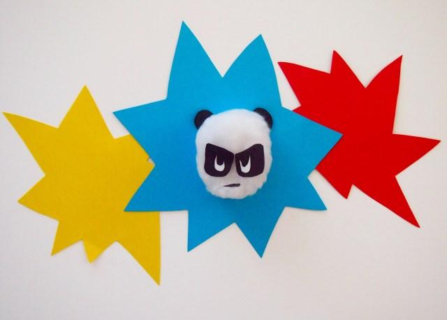 pom-pom-panda-craft