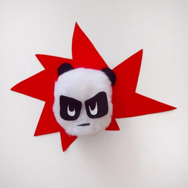pom-pom-panda