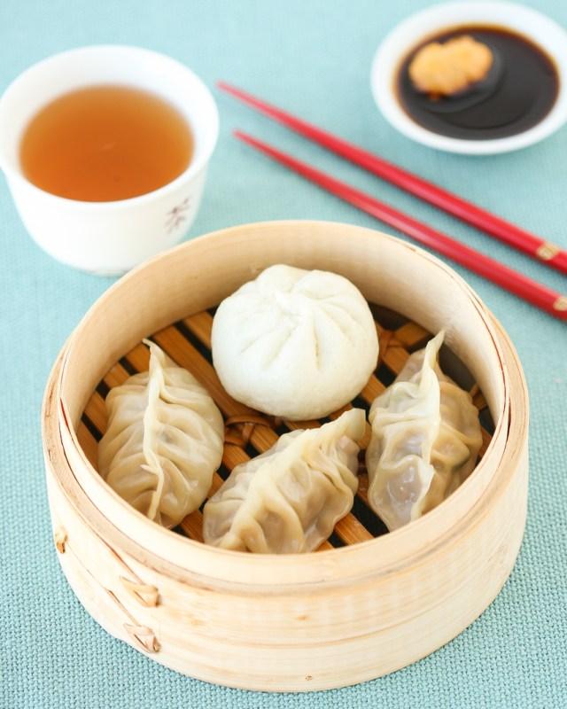 the ugly dumpling 3