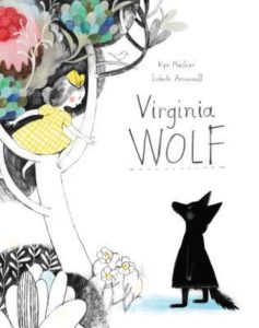 virginia-wolf-picture-book
