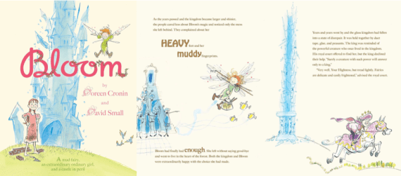 bloom-picture-book