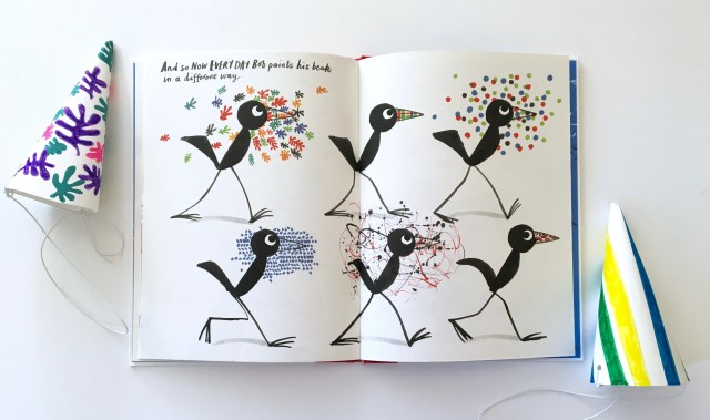 bob-the-artist-beaks-art