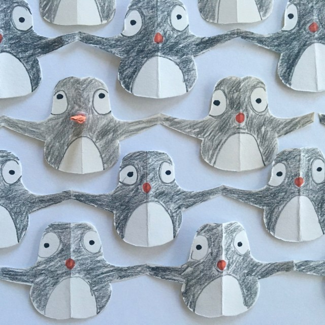 penguin-paper-dolls-kids-craft